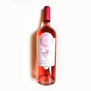 Zibbo Rosé Cannonau di Sardegna DOC - Cantina Canneddu