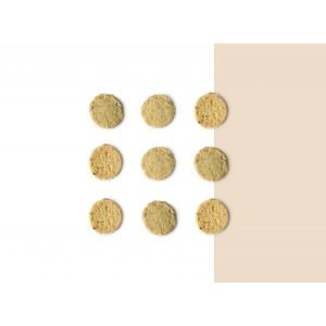 Biscotti salati Cacio e Pepe - Pasticceria Giotto