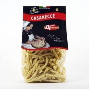 Caserecce Astorino Pasta