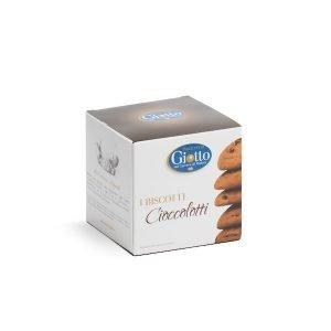 Biscotti Cioccolotti Pasticceria Artigianale