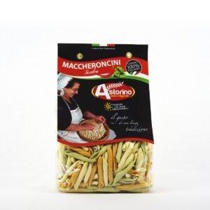 Maccheroncino Tricolore - 500 g Astorino