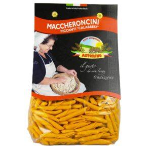Maccheroncino Fileja Piccante Astorino