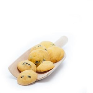 Biscotti Zaleti Pasticceria Giotto