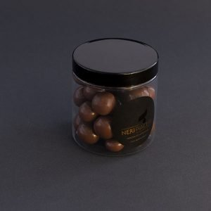 Nocciole Ricoperte di Cioccolato al Latte