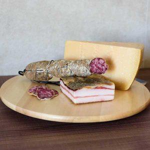 Pacco Parma Tradizione