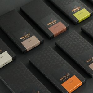 Pacco passione cioccolato