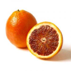 Arancio Rossa BIo Sicilia