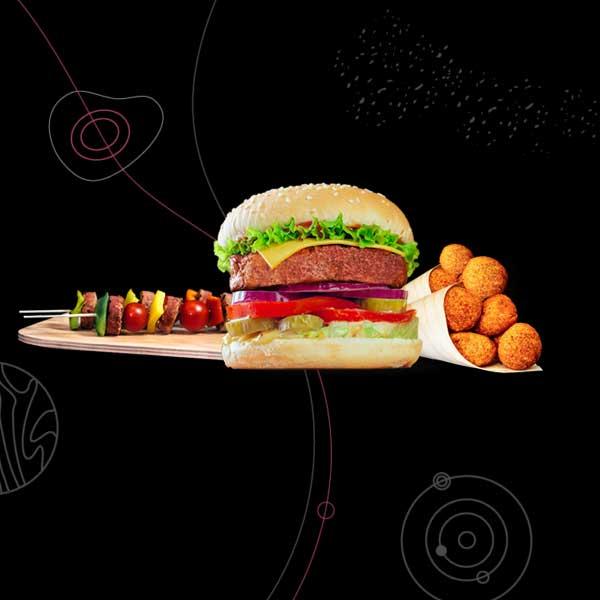 Magno Burger Box