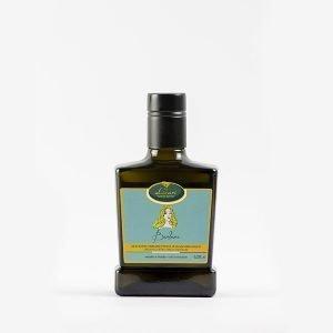 Olio Extravergine di Oliva Biologico Sicilia - 250 ML