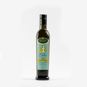Olio Extravergine di Oliva Biologico Sicilia - 0,5 l