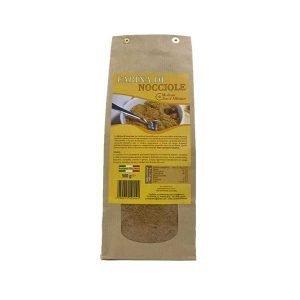Farina di Nocciole - 500 g Nocciole Molino Sant'Alfonso