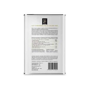Lattina Sostenuto - Olio EVO Fruttato Intenso - 3 l Etrurio