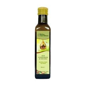 Olio Extravergine di Nocciole - 250 ml Molino Sant'Alfonso