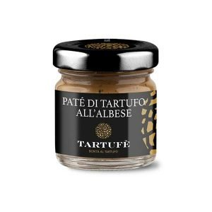 Patè di Tartufo all'Albese Tartufè