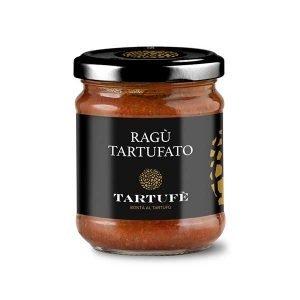 Ragù Tartufo Tartufé