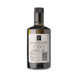 Sostenuto - Fruttato Intenso - 0,5 l Etrurio