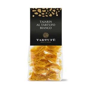 Tajarin al Tartufo Bianco Tartufè