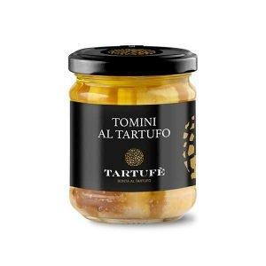 Tomini al Tartufo - 180 Tartufè