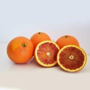 Arancia Tarocco Siciliano Grosso Calibro