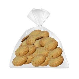 Biscotti Legù Vaniglia cacao cannella