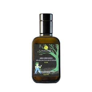 Olio Extravergine di Oliva - Area Grecanica 222 - Monocultivar Ottobratico - 250 ml