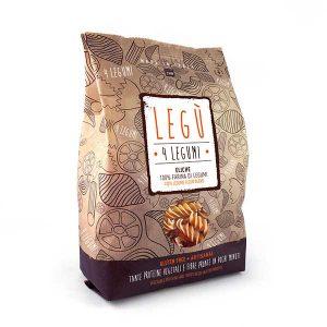 Eliche 4 Legumi - 250 g