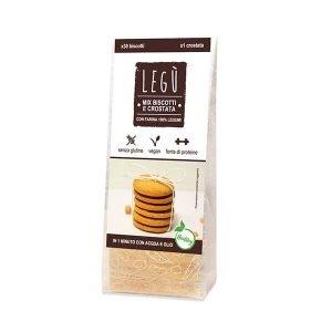 Legù Mix Biscotti - 120 g