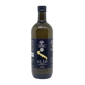Olio Evo IGP Puglia Elle Effe
