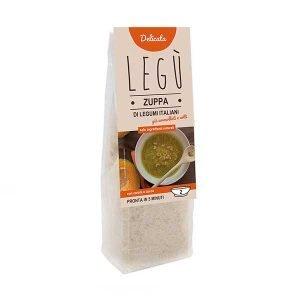 Zuppa Delicata - 90 g