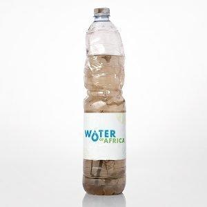 Water of africa l'acqua più bevuta al mondo